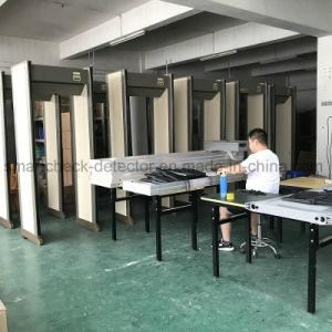 33 Zones Walk Through Metal Detector Anti Metal Detector pictures & photos