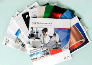 Qualiprinting Brochure, Magazine, Cost-Effective, Good Quality Book Printing pictures & photos