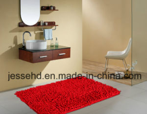 Chenille Dustproof and Antibacterial Carpet for Household pictures & photos