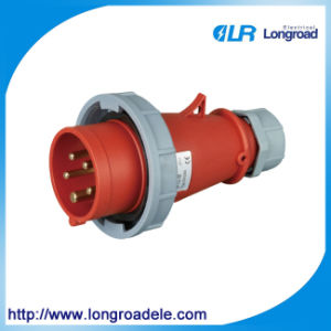 Male and Female Industrial Plug and Socket pictures & photos