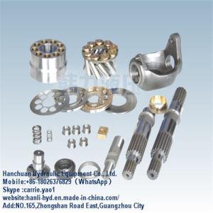 Kobelco Hydraulic Pump Spare Parts for Engine Sumitomo Excavator (SK200-1/3/5/6/8) pictures & photos