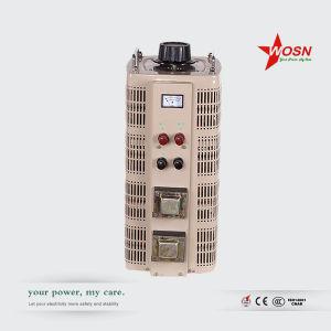 20kVA Variable Transformer Voltage Regulator pictures & photos