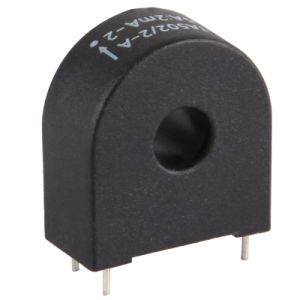 2500: 1 6.5mm Hole 70A 100ohm 0.2class Mini PCB Mounting Current Transformer pictures & photos