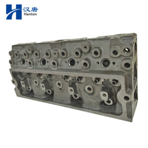 4.236 truck diesel engine motor parts ZZ80072 cylinder with Perkins head pictures & photos
