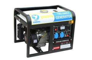 1kw Gasoline Generator pictures & photos