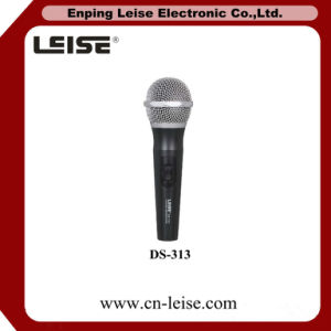 Ds-313 Professional Good Quality Wired Microphone pictures & photos