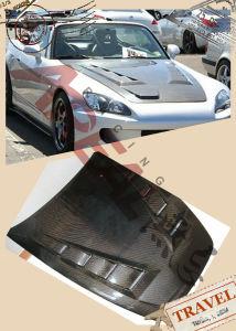 Carbon Fiber Hood Bonnet for Honda S2000 pictures & photos
