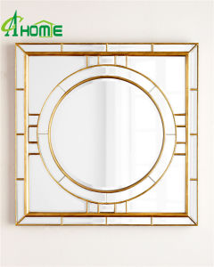 Special Design Creative Hanging Wall Mirror for Home Decorative pictures & photos
