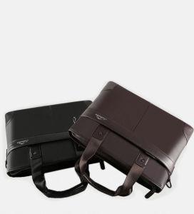 Men′s Handbags, Horizontal Men′s Bags, Men′s Business Bag, Men′s Shoulder Bag, Briefcase, Men′s Bag pictures & photos