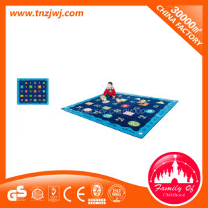 Kids Indoor Soft Play Educational Toys for Preschool pictures & photos