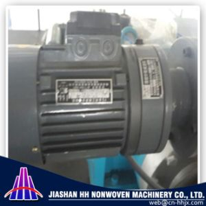 China Good Quality Nonwoven Metering Pump Machine pictures & photos