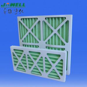 Merv 12 Pleated Air Condition Furnace Filter pictures & photos
