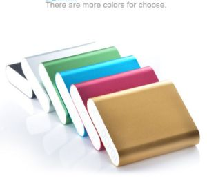 Colorful Styles Power Bank High Quality 10400 mAh Powerbank for Phone