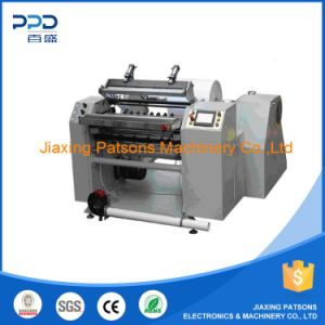 New Arrival Automatic Thermal Paper Slitter Rewinder pictures & photos