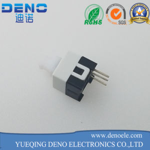 Mini Electric Tact Switch pictures & photos