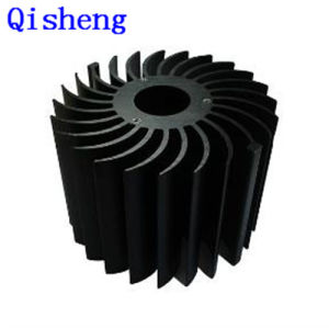 Heat Sink, Extrusion, Customized Make