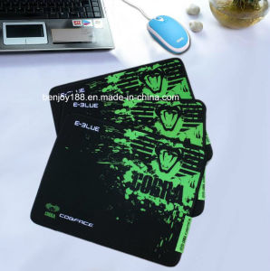 Stitched Edge Gaming Mouse Pad with Custom Design Logo pictures & photos