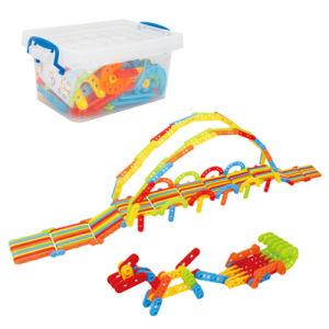 DIY Building Blocks Toy Kids Construction Toys (H7845043) pictures & photos