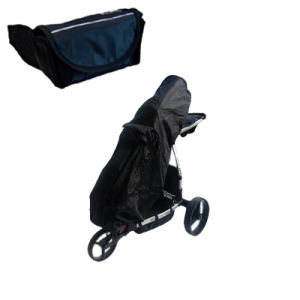 Waterproof Nylon Golf Bag Rain Cover pictures & photos