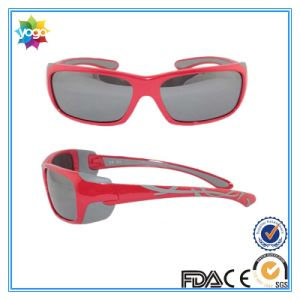 Safety Glasses for Kids OEM Sunglasses with Prointed Logo pictures & photos