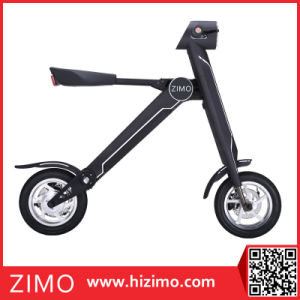 2017 Foldable 2 Wheel Electric Scooter pictures & photos