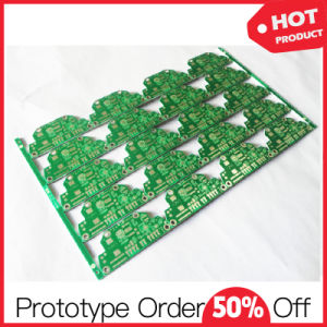 0201 Advanced 2-8 Layer Fr4 PCB SMT with Design Review pictures & photos