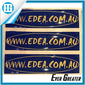 Custom Printing Epoxy Dome Sticker pictures & photos