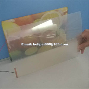 Electrochromic Polymers Film and Switchable Film Sample and Pdlc Smart Film for Factory pictures & photos