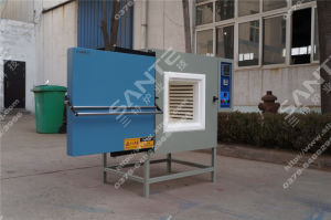 Electric Furnace for Carbon Fiber Electrical Resistance Oven pictures & photos