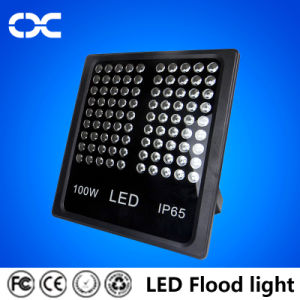 100W Floodlight High Power LED Outdoor Lighting Flood Light pictures & photos