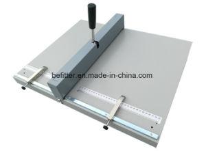 H460 creasing machine A3 manual creasing machine pictures & photos