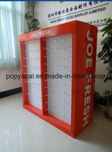 Cardboard Retail 1/2 Pallet Display, Pop Cardboard Floor Pallet Display for Canada Joe Fresh pictures & photos
