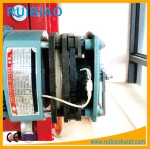 Construction Electrical Passenger Hoist 3 Phase Dynamo Motor (220V-440V 11kw 15kw 18kw) pictures & photos