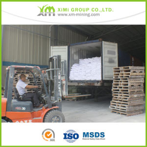 Big Stock Baso4 Filler Masterbatch for HDPE LDPE PP pictures & photos