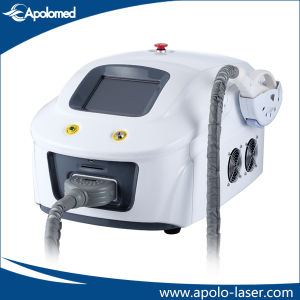 Apolomed IPL Laser Hair Removal Machine Skin Rejuvenation Pigment Removal Machine pictures & photos