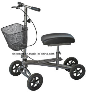 Foldable Knee Walker Scooter pictures & photos
