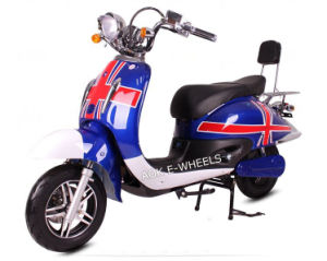 1000W Electric Chopper Motorcycle with Max Speed 60km/H (EM-005) pictures & photos
