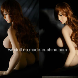 158cm TPE Sex Dolls Chinese Lifelike Love Doll Adult Dolls pictures & photos
