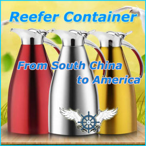 Reefer Container Shipping pictures & photos