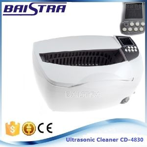 Ce Approved LED Display 3L Ultrasonic Cleaner pictures & photos