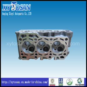 Engine Parts Cylinder Head for Daewoo Matiz (OEM 96642708) pictures & photos