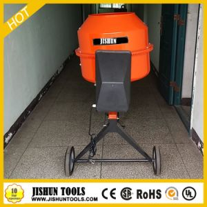 portable Cement Mixer with Low Price pictures & photos