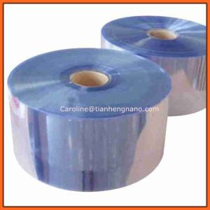 High Quality Excellent PVC Transparent Toy Packaging Rigid Film pictures & photos