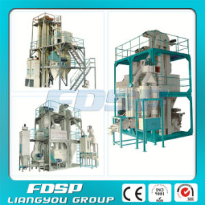Chicken Feed Production Line for Breeding Farms (SKJZ4800) pictures & photos