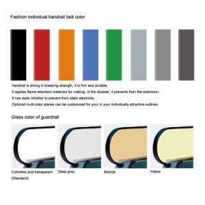 Parallel Placed Automatic Conveyor Passenger Public Escalator China Top Supplier pictures & photos