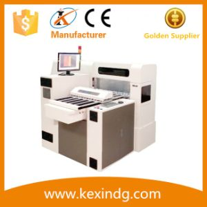 High Speed Jump Cutting CNC PCB V-Cut Machine pictures & photos