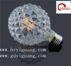 DIY Shape Newest Design LED Energy Saving Bulb Filament Light