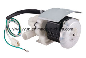 85W Washing Machine Drain Pump pictures & photos