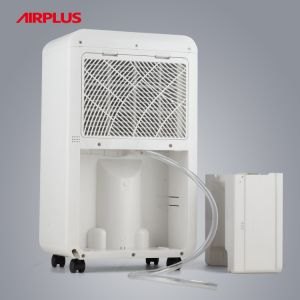 R134A Refrigerant Dehumidifier for Home with Timer pictures & photos