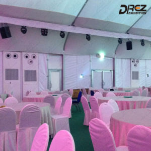 Explosion-Proof 25HP Vertical Air Conditioner for Large Commercial Events Exhibition Wedding Tent Hall pictures & photos